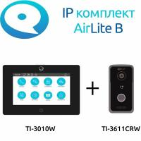 IP True-IP True-IP AirLite W WiFi
