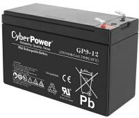 Свинцово-кислотный аккумулятор GP9-12