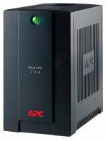 Блок питания APC Back-UPS BX700U-GR