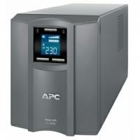 Блок питания APC Smart-UPS SMC1000I-RS