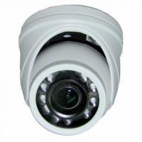 Уличная антивандальная купольная AHD видеокамера ACE-IMB20HD