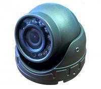 Уличная антивандальная купольная AHD видеокамера ACE-DW906MP