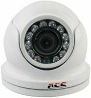 Уличная антивандальная купольная AHD видеокамера ACE-IMB50SHD