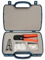 Наборы иструментов для кабеля Cabeus HT-2568A