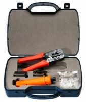 Наборы иструментов для кабеля Cabeus HT-2568E
