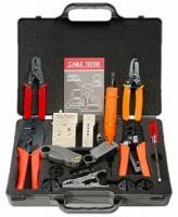 Наборы иструментов для кабеля Cabeus HT-4015