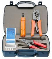 Наборы иструментов для кабеля Cabeus HT-K3043