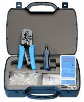 Наборы иструментов для кабеля Cabeus HT-K3044