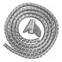 Пластиковый спиральный рукав