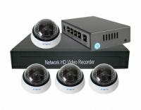 Комплект видеонаблюдения Комплект Защити себя сам №1 D4