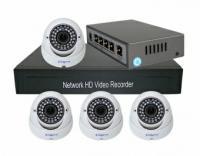 Комплект видеонаблюдения Комплект Защити себя сам №2 D4