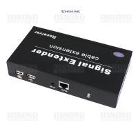 Устройство для передачи HDMI сигнала RLN-HiKM/1(ver.2)
