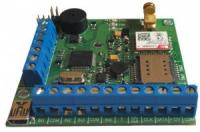 GSM-GPRS-передатчики NAVIgard NV 207