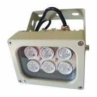Инфракрасная подсветка 360+1 IR-6PCS-03