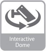 Прочее програмное обеспечение 360+1 Модуль InteractiveDome