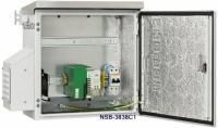 Металлические термошкафы NSGate NSB-3838C1 (B383C1F0)