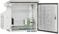 Автоматическая дверь CAME NSGate NSB-3838C2 (B383C2F0)