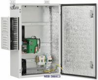 Металлические термошкафы NSGate NSB-3860C3 (B386C3F0)