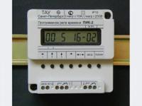 Реле времени ПИК-2