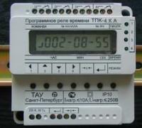 Реле времени ТПК-1К