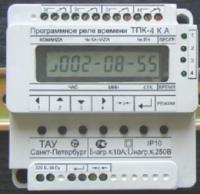 Реле времени ТПК-8КА