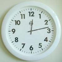 Часы вторичные ЧВМП-50КрБ