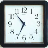 Часы вторичные ЧВМ-6017