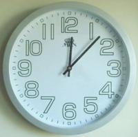 Часы вторичные ЧВМ-2879С