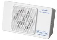 Средства акустической и вибрационной защиты акустической информации СА-4Б