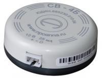 Средства акустической и вибрационной защиты акустической информации СВ-4Б