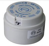 Средства акустической и вибрационной защиты акустической информации СВ-4Б1