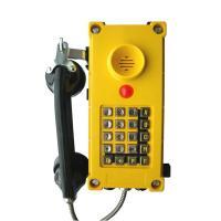 Промышленный телефонный аппарат Tesla 4FP 153 27/A