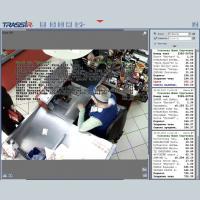 Trassir TRASSIR ActivePOS-4 расширение на 1 терминал
