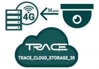 Программное обеспечение Инфотех TRACE_CLOUD_STORAGE_30