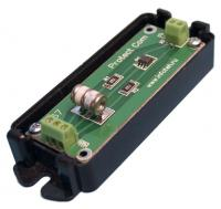 """Оборудование передачи видеосигнала по витой паре призводства """"Инфотех"""" AVT-PCL1800HD"""