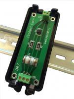 """Оборудование передачи видеосигнала по витой паре призводства """"Инфотех"""" AVT-PCL1810HD"""