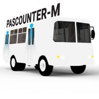 Счетчик посетителей PasCounter-M