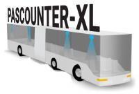 Счетчик посетителей PasCounter-XL