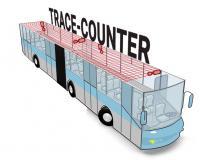 Счетчик посетителей TraceCounter-M