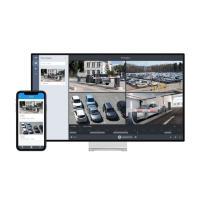 Программное обеспечение Ivideon ANPR