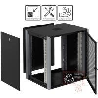 Шкаф телекоммуникационный настенный SYSMATRIX WP 6415.930