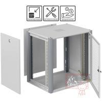 Шкаф телекоммуникационный настенный SYSMATRIX WP 6409.730