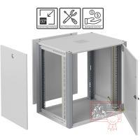 Шкаф телекоммуникационный настенный SYSMATRIX WP 6615.720