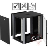 Шкаф телекоммуникационный настенный SYSMATRIX WP 6609.910