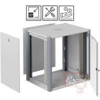 Шкаф телекоммуникационный настенный SYSMATRIX WP 6415.710