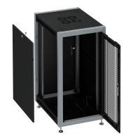 Шкаф телекоммуникационный напольный SYSMATRIX SL 6015.932