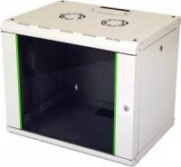 Шкаф телекоммуникационный настенный LN-PR09U6045-LG-211