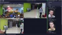 Прочее програмное обеспечение Rubezh Video Operator HAS