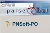 Программное обеспечение PNWIN-PO расширение