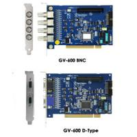 Платы видеозахвата GV-600-16